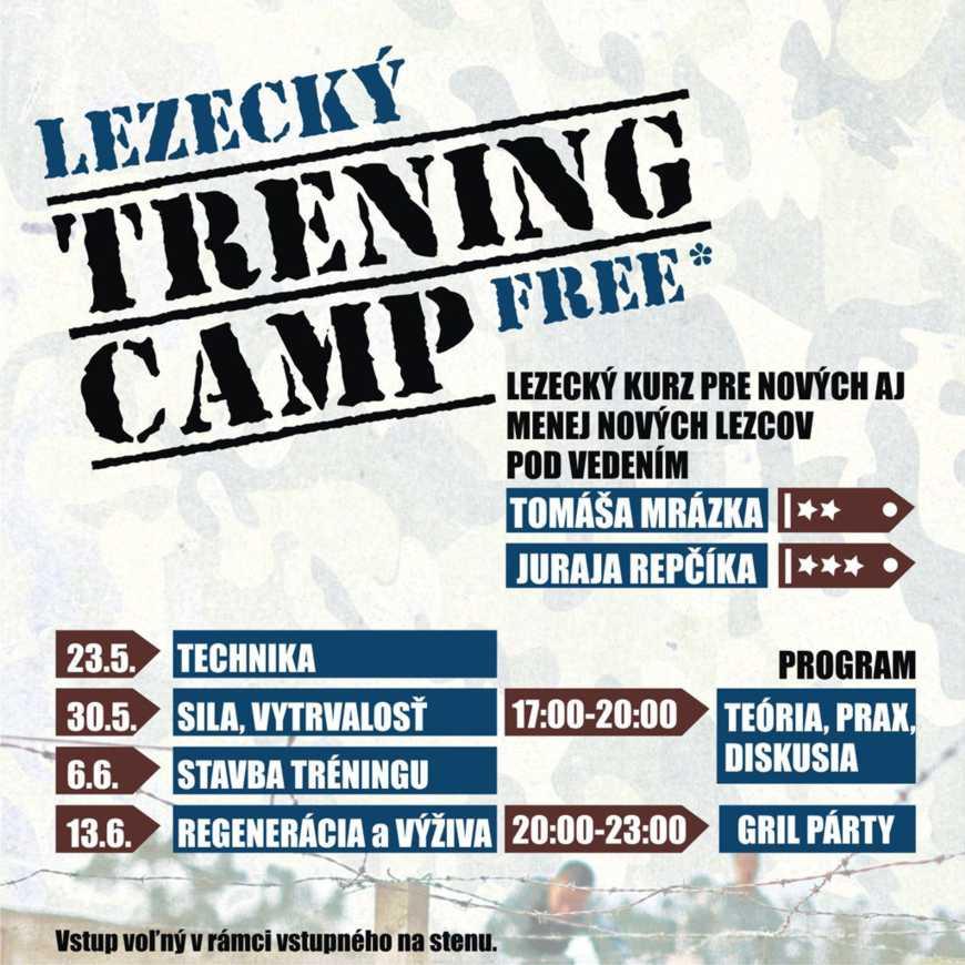 Tréning Camp