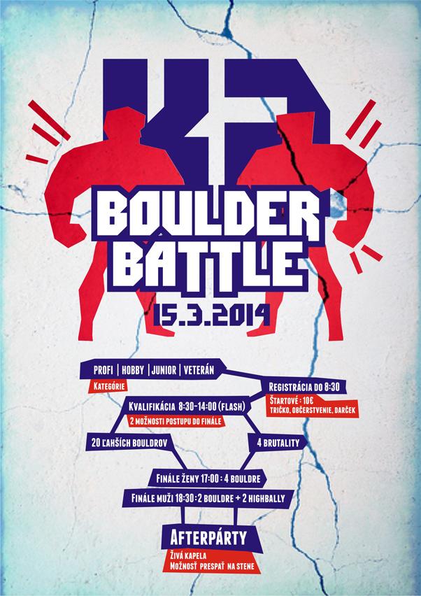 K2 Boulder Battle 2014