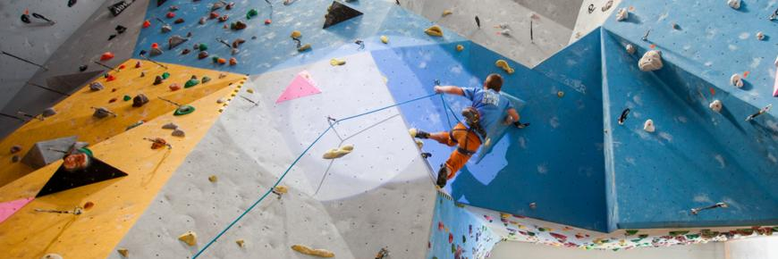 Climbing Trainings for Children