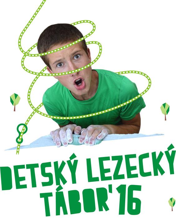Denný Letný Lezecký tábor