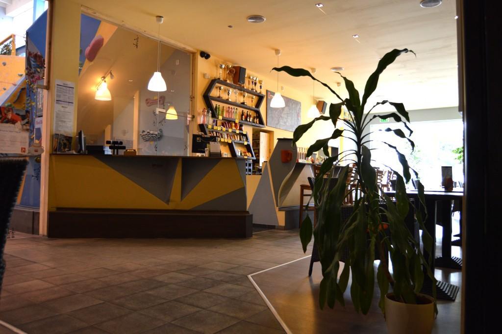 Café & Shop K2