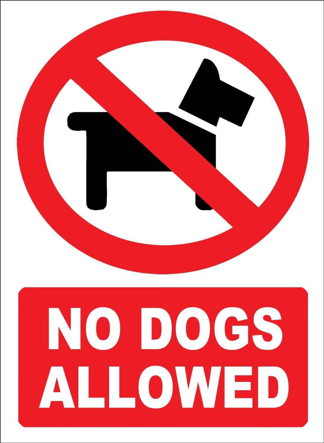 """no dogs allowed essay A strong essay conclusion restates, not rewrites your thesis from the introduction   """"there is no doubt that dogs make the best pets in the world."""